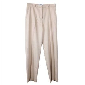 MaxMara Cammello Light Tan Trousers